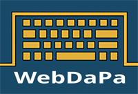 WebDaPa Logo